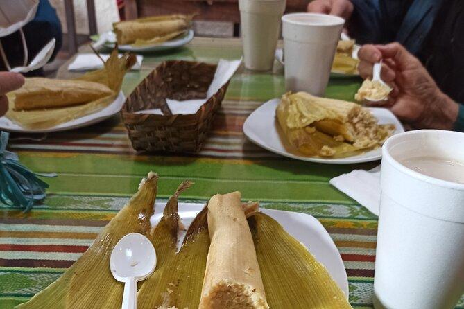 Street food Tour in Cuenca