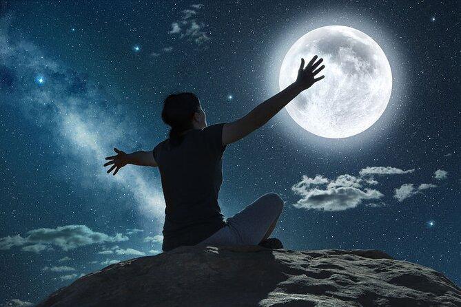Sedona Full Moon Meditation