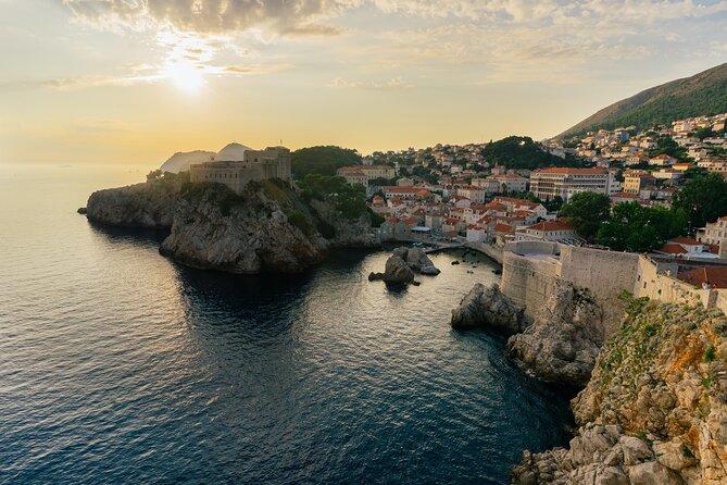 Private One - Way Transfer: Hvar to Dubrovnik