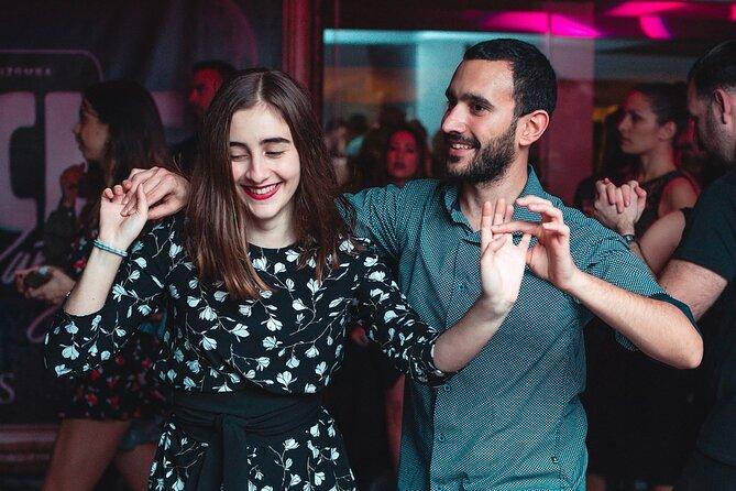 Tulum Salsa Lovers Dance Experience