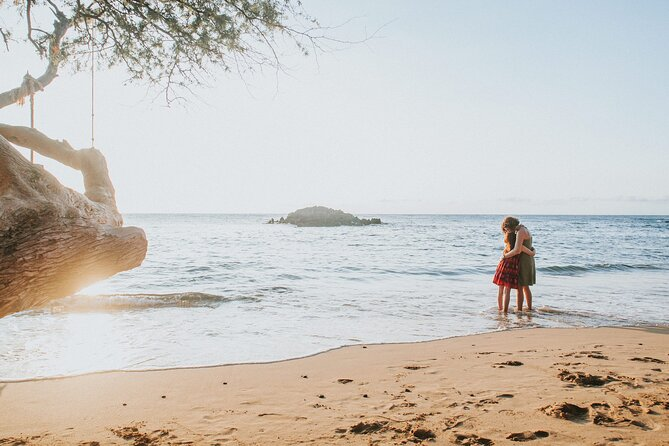 Private Vacation Photography Session with Local Photographer in Kona