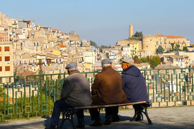 Full Day Tour in the Bucolic Sicily