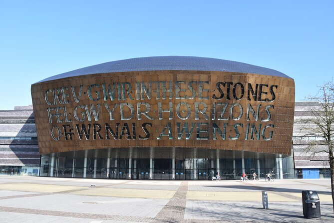 Private Doctor Who Tour of Cardiff and South Wales