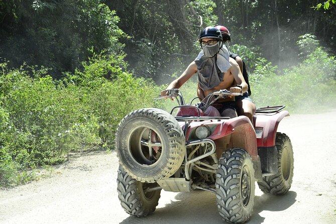 ATV´s Cenotes & Tulum Archaeological Site
