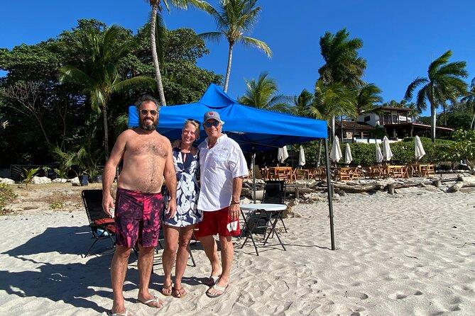 Flamingo Beach Full-Day Package Rental