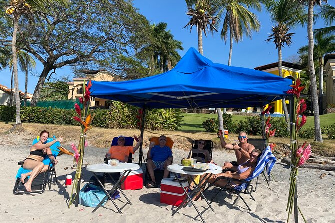 Best Beach Parties & Events, Beaches: Flamingo / Penca / Conchal / Avellanas / Tamarindo