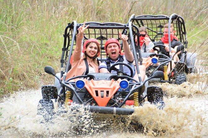 Kusadasi Buggy Safari Adventure