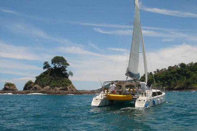 Private Catamaran Charter - Tamarindo / Flamingo