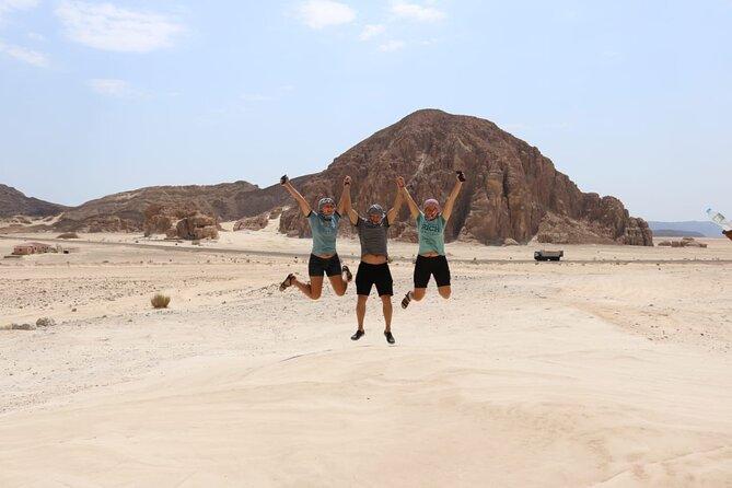 Blue Hole National Park & Canyon ٍSalama (Dahab) By Bus - Sharm El Sheikh