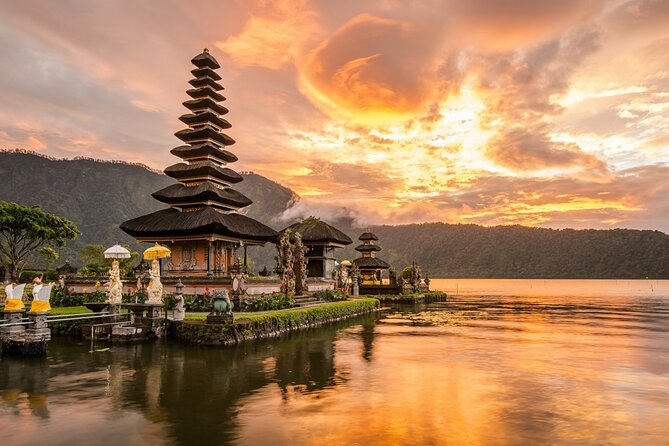 The Other Side of Bali - The North