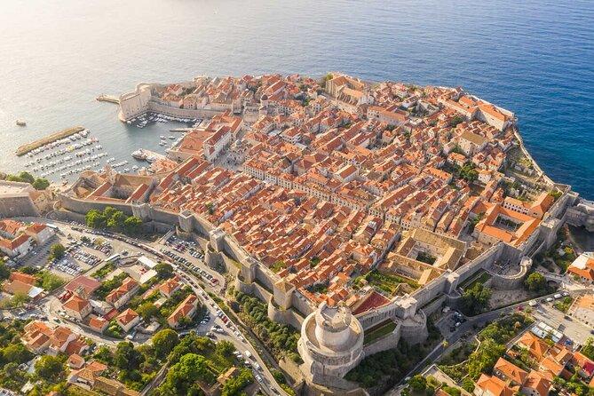 Group Tour: Best of Dubrovnik Walking Tour