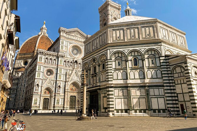 BEST OF FLORENCE Private Walking Tour