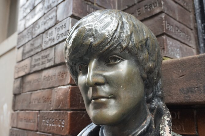 Liverpool Film and Music - Private 2 hour Walking Tour for 1-6 people