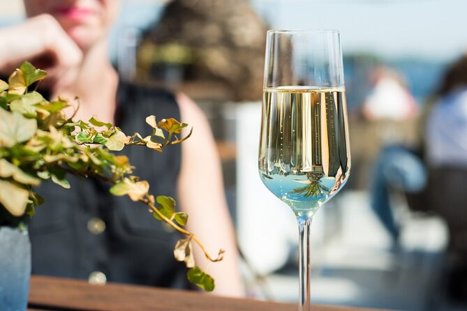 Full Day Wine Tour in Sussex and Kent