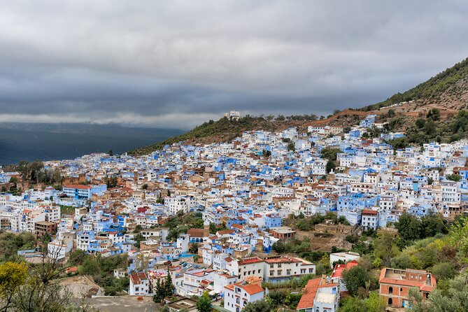 Private 7-Day Morocco Tour from Tangier to Casablanca