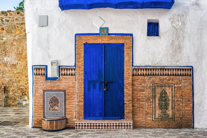 8-Day Private Tour of Imperial Cities and Desert from Tangier