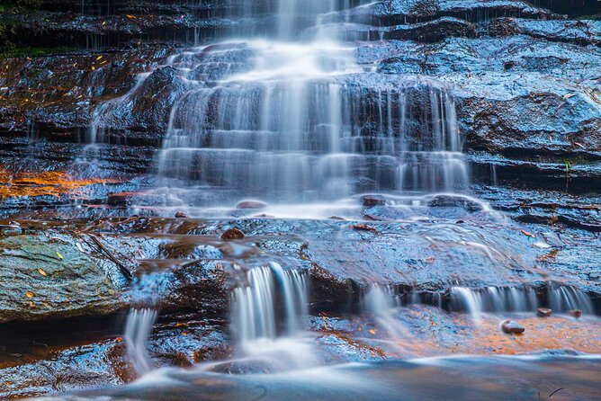 Blue Mountains & Sydney Nightscapes Photography Expedition