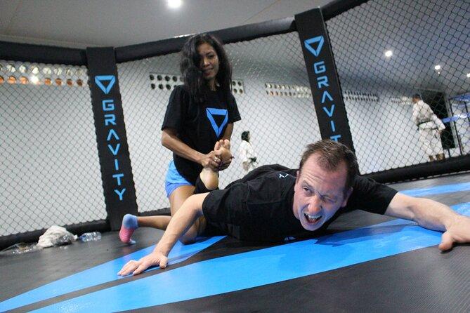 Pencak Silat Self-Defence & Martial Arts Class in Australia