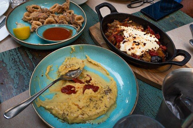 Small-Group Corfiot Foodie Tour W/ Tastings, Tavernas & Hidden Gems