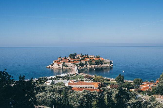 Group Full - Day Tour: Kotor & Budva from Dubrovnik