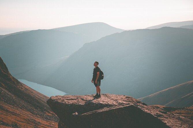 Lake District - The BIG Scavenger Hunt Adventure