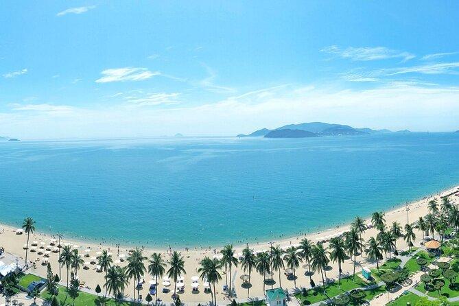 Nha Trang Bay by Speed Boat