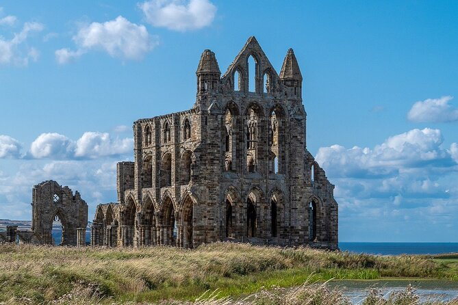 7 Day Travel Scavenger Hunt - North York Moors (Self-Guided Private)