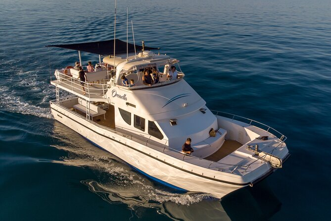 3-Hour Broome Sunset Cruise