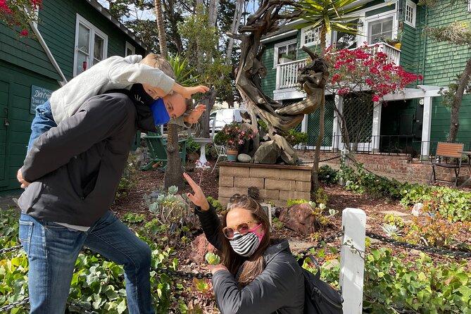 San Fransisco's Bay Area Blitz