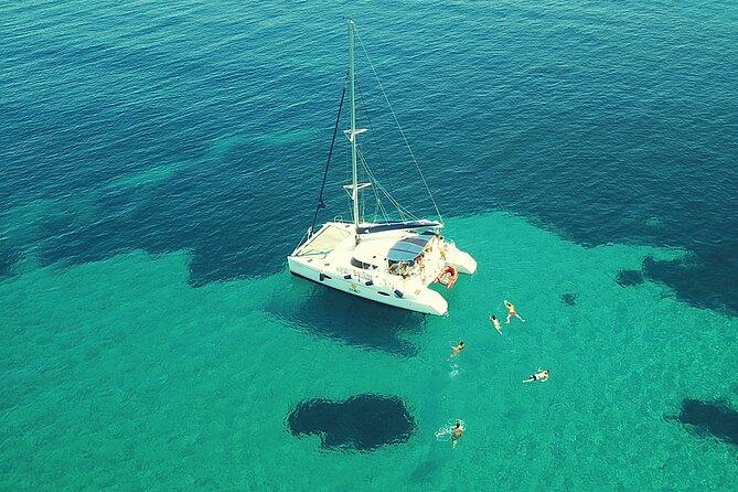 Premium Private Day Cruises with Catamaran