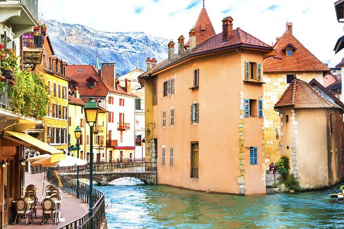 The Alchemist Self-Guided Escape Game in Annecy
