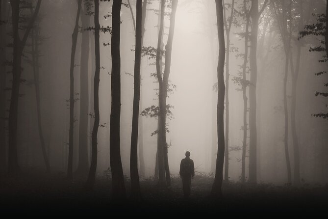 Haunts and History Family Ghost Walking Tour in Gettysburg