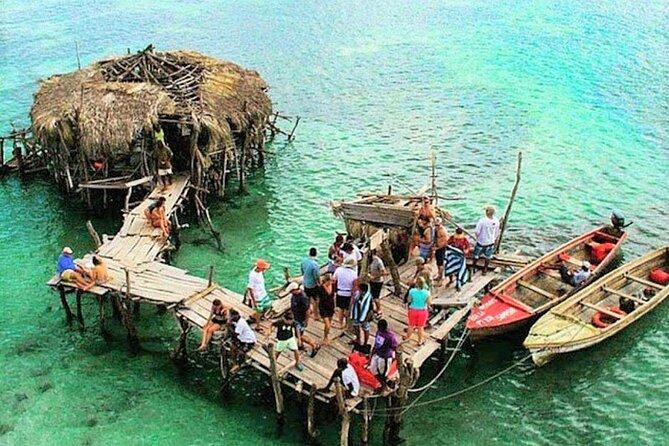 Pelican Bar From Ocho Rios