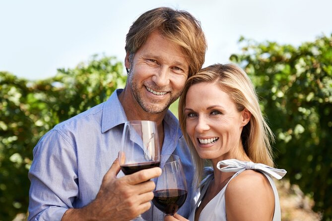 West Kelowna Wine Tour - Classic - 6 Wineries
