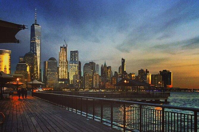Lower Manhattan History Tour