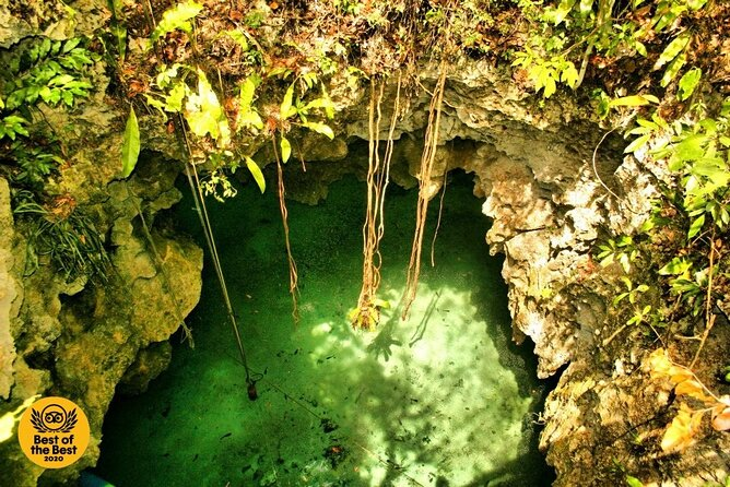 Private Underground River Tour with Snorkeling