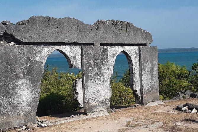 Zanzibar Tumbatu Island Cultural Experience