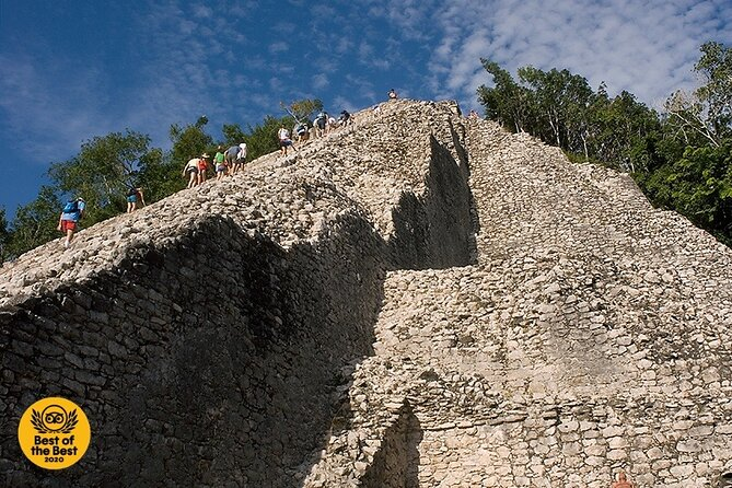 Private - Mayan Inland Expedition - Coba Ruins, Punta Laguna and Mayan family