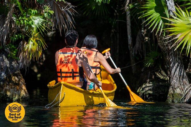 Tulum Jungle Adventure