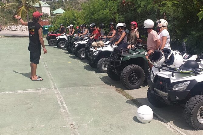 Quad ATV Rentals and Tours