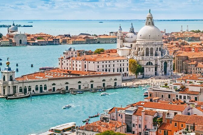 A Free Day in Venice from Rome round trip