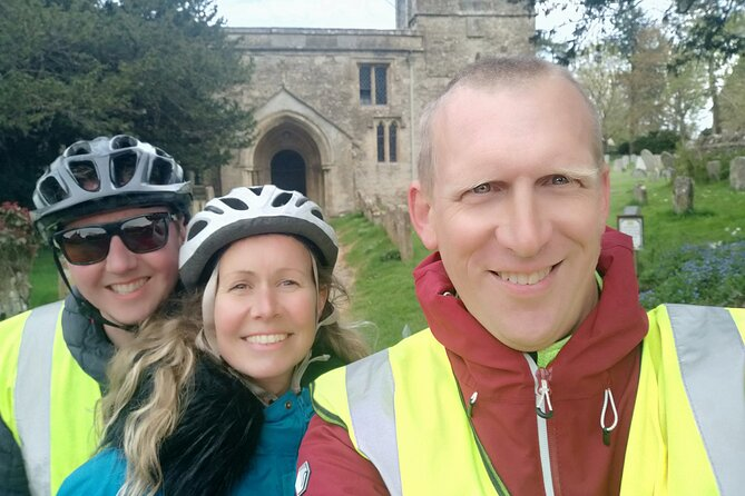 Private Oxford Bicycle Tour - available to book daily