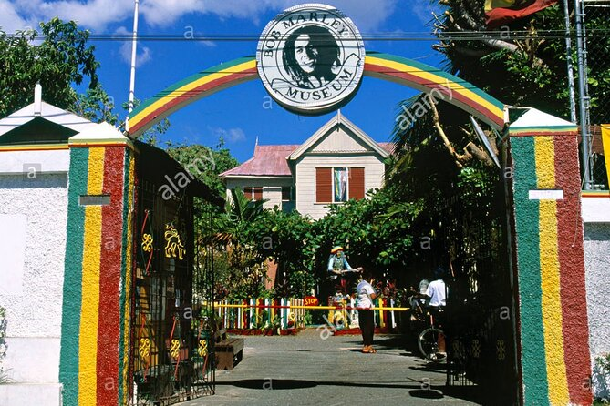 Discover Kingston City   Cultural And Reggae Heritage Tour   RoadMap Jamaica