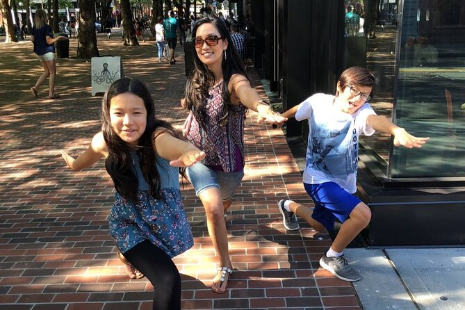 Participate in a Fun Scavenger Hunt in Denver by 3Quest Challenge