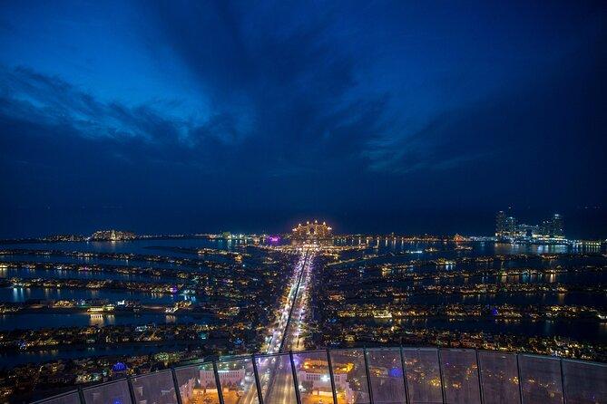 The View at The Palm Jumeirah Dubai