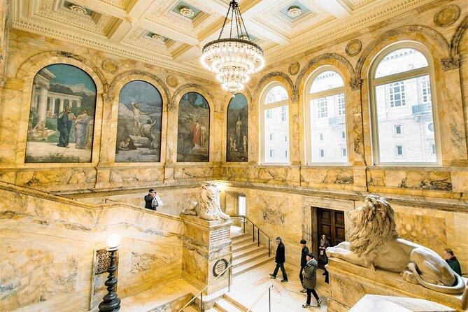 Biblioteca Pública de Boston