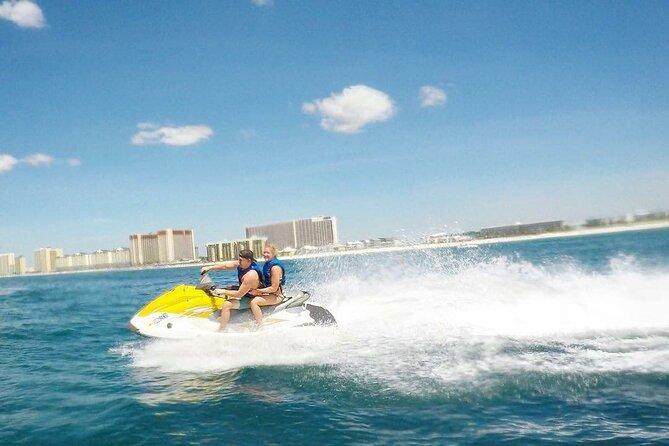 3 Hour All Inclusive 007 Millionaires Row Jet Ski Adventure Fort Lauderdale