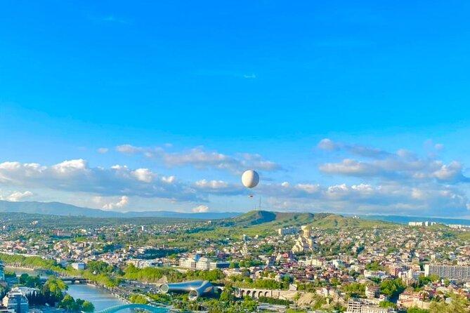 Tbilisi city tour