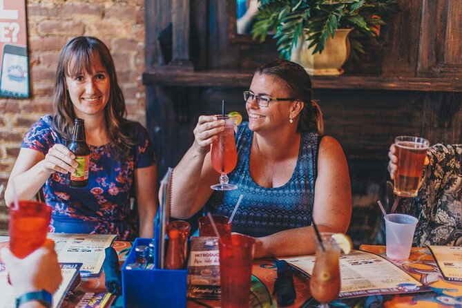 Lonely Planet Experiences: New Orleans History and Cocktails Small-Group Tour