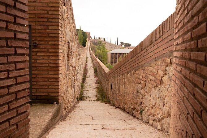 Jewish Girona and City Walls